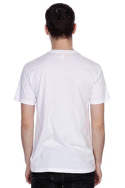 Футболка Enjoi Festiva Premium White