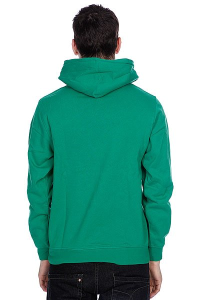 Кенгуру Enjoi Panda Patch Pullover Green