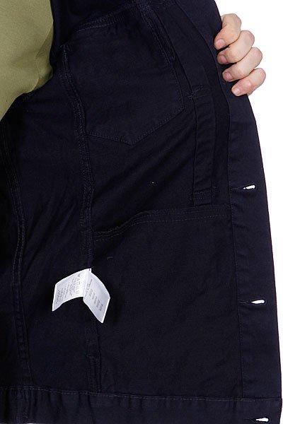 Куртка Globe Goodstock Jacket Ink