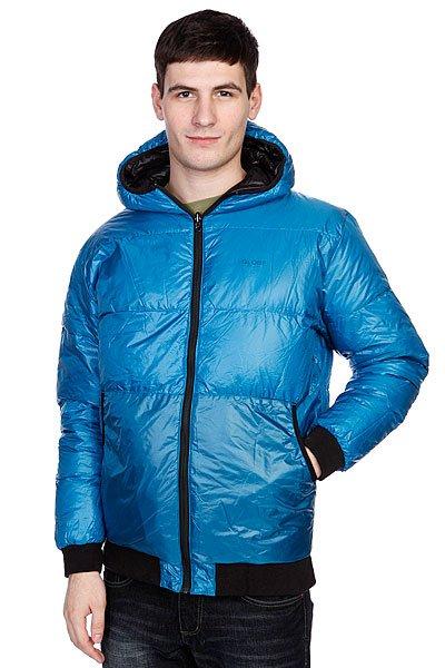 Куртка зимняя Globe Stow Down Puffer Jacket Black