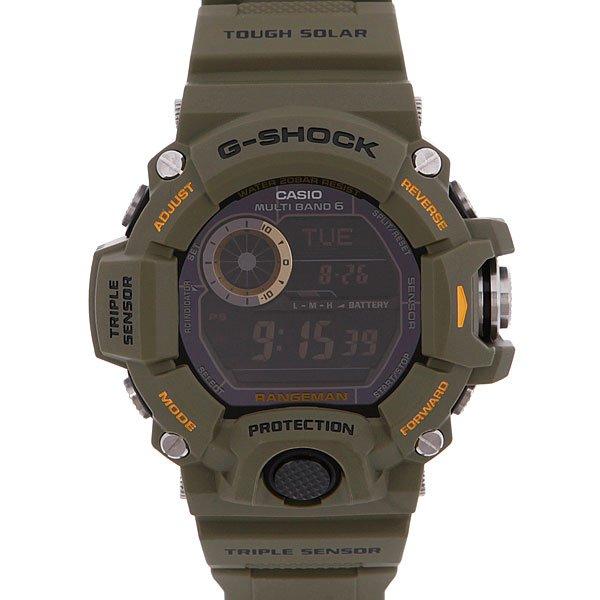 Часы Casio G-Shock Gw-9400-3E