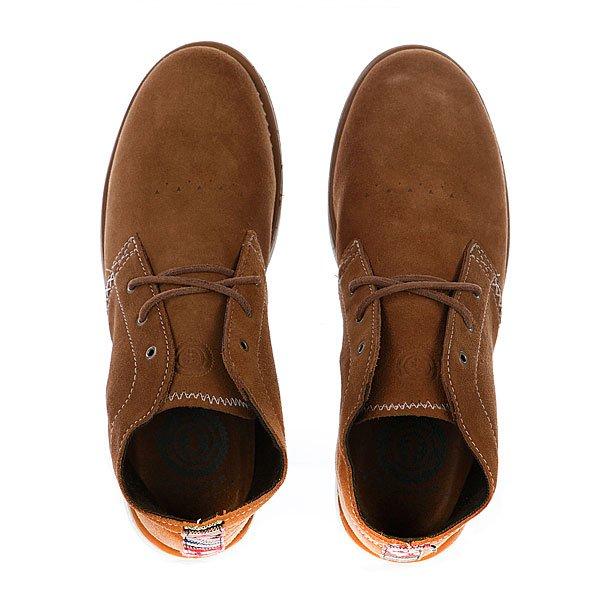 Ботинки Element Bannock Curry