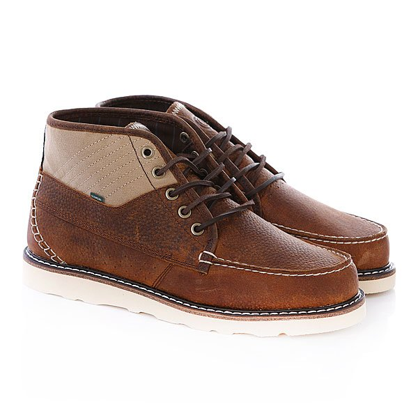 Ботинки Element Woodruff Vibram Walnut