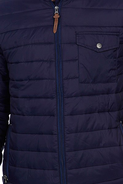 Куртка Element Hersey Navy Blue