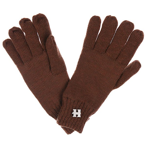Перчатки Harrison Henry Strong Gloves Brown/Melange