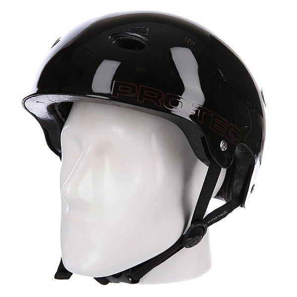 Шлем для скейтборда Pro-Tec B2 Bike Sxp Gloss Black
