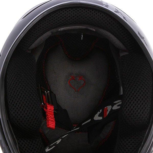 Шлем Pro-Tec Auger Helmet Matte Black