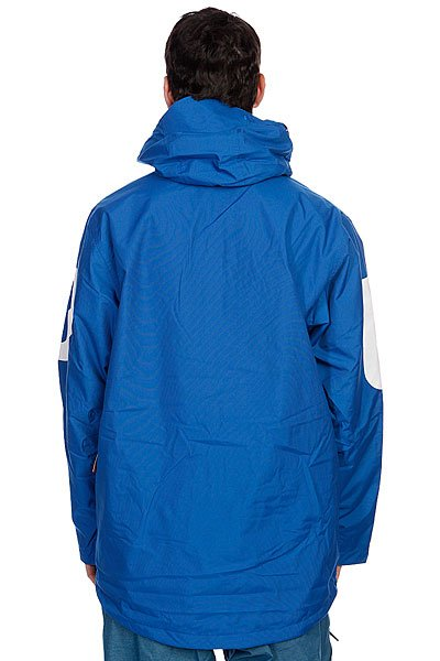 Куртка Thirty Two Lowdown Jacket Insulated Royal