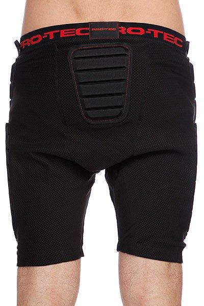 Защита на бедра Pro-Tec Ips Lo Pro Hip Pads Black