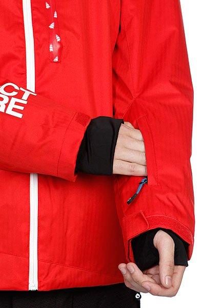 Куртка Picture Organic Bioceramic Profile 2 Jkt Red