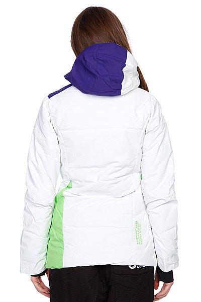 Куртка женская Picture Organic Leader 2 Jkt White