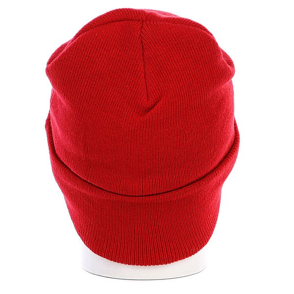 Шапка Huf Authentic Beanies Red