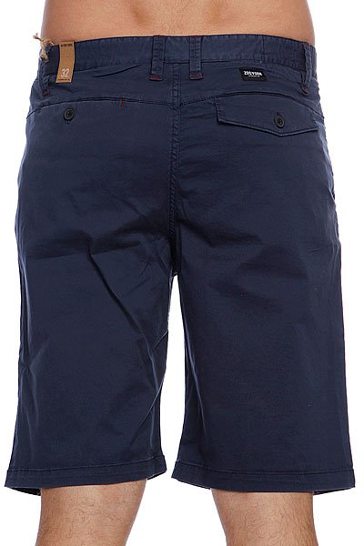 Шорты Zoo York Brixton Navy