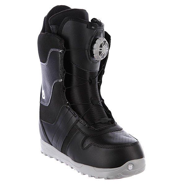 Ботинки для сноуборда Burton Jet Black