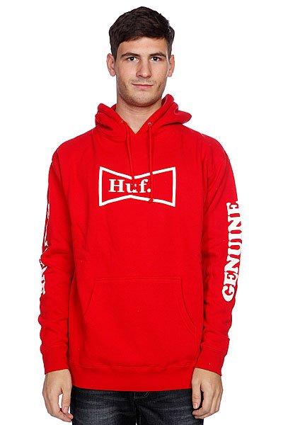Кенгуру Huf Genuine Pullover Hood Red