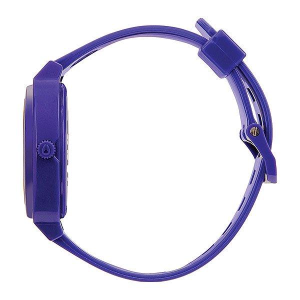 Часы Nixon Time Teller P Purple