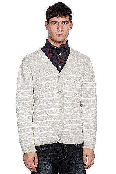 Кардиган Circa Remix Cardigan Sweater Heather Gray