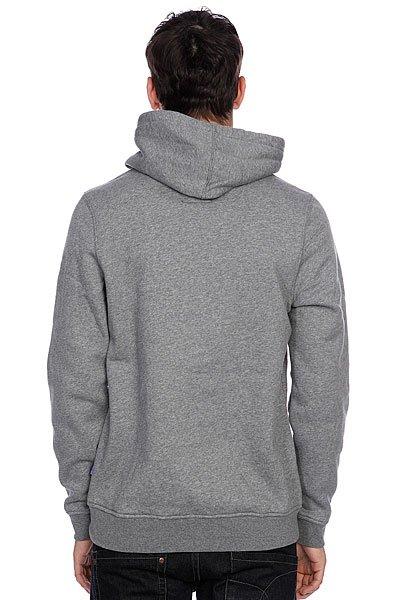 Кенгуру Etnies Corporate P/O Fleece Grey/Blue