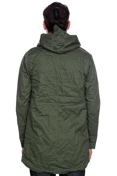Куртка парка Altamont Plateau Parka Fatigue