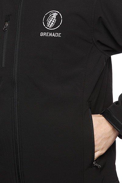 Куртка Grenade Sergeant Black