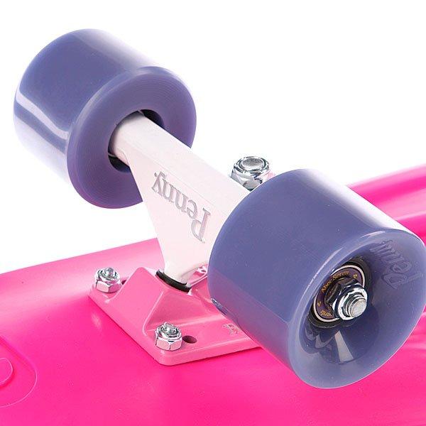 Скейт мини круизер Penny Nickel Pink 27 (68.5 см)