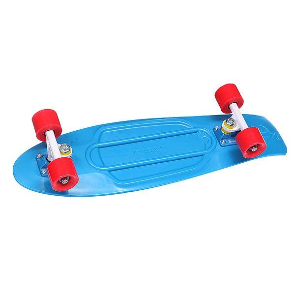 Скейт мини круизер Penny Nickel Blue 27 (68.6 см)