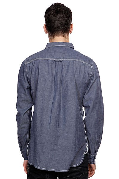 Рубашка Element Minnville Raw
