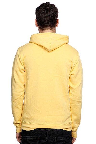 Толстовка Element Smith Zh Vintage Yellow