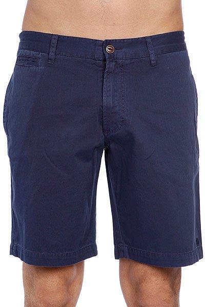 Шорты джинсовые Element Castaway Indigo