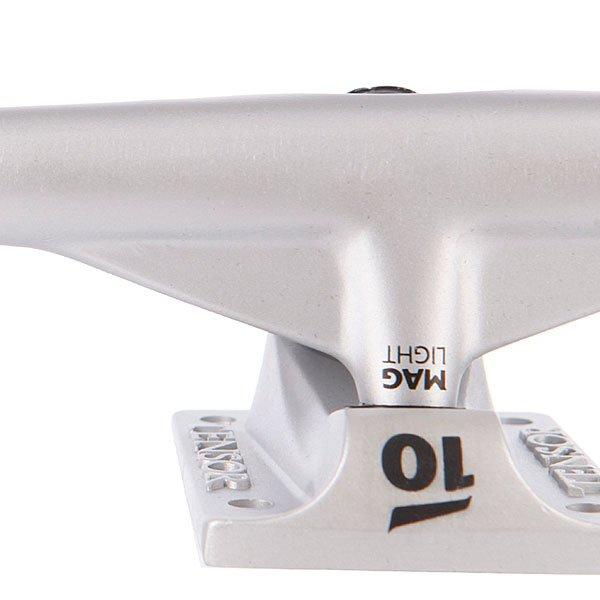 Подвеска для скейтборда 1шт. Tensor Mag Light Lo Tens Silver 8.0 (20.3 см)