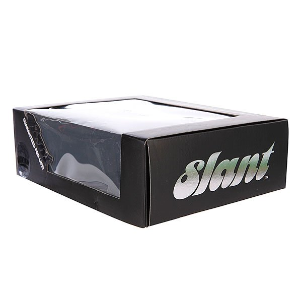 Подвеска 1шт. для лонгборда Slant Aluminum Inverted Truck Flat Black/Flat Black 150mm (21.6 см)