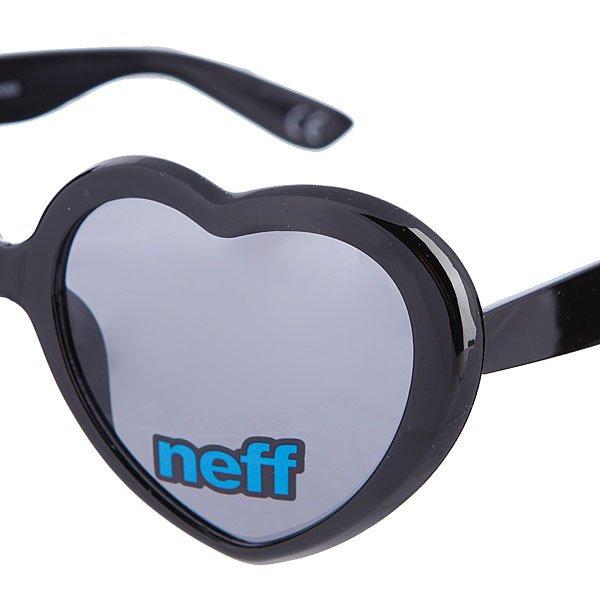 Очки Neff Luv Black