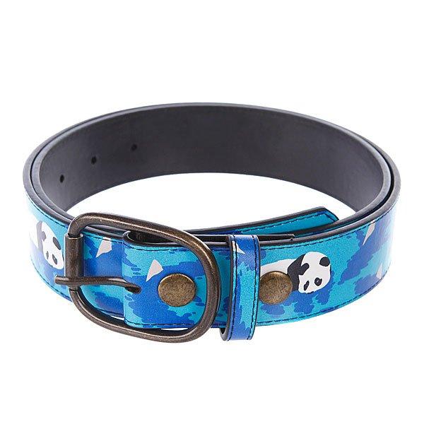 Ремень Enjoi Shark Week Belt Blue