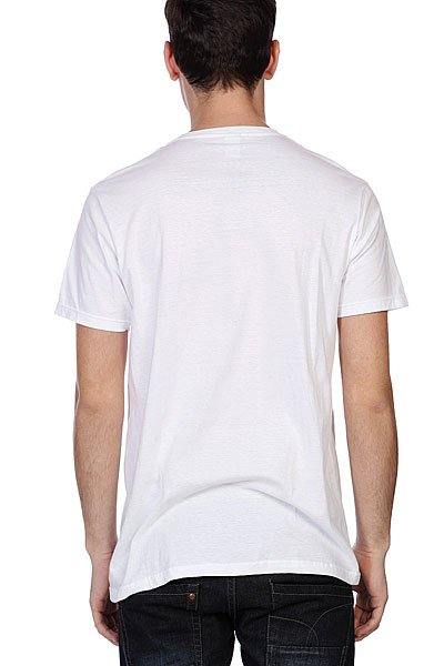 Футболка Enjoi Lures Premium White