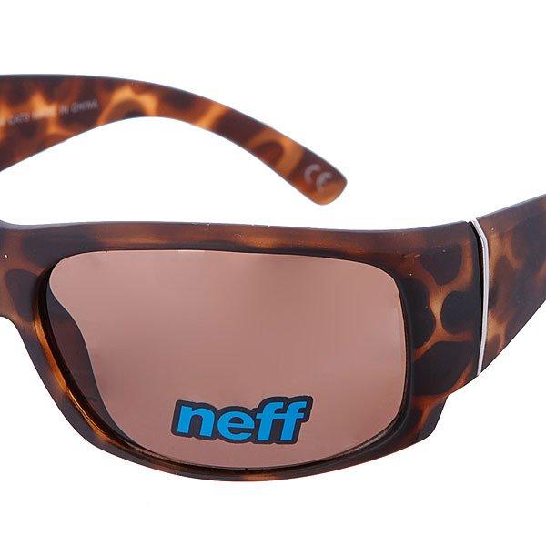 Очки Neff Cykle Tortoise