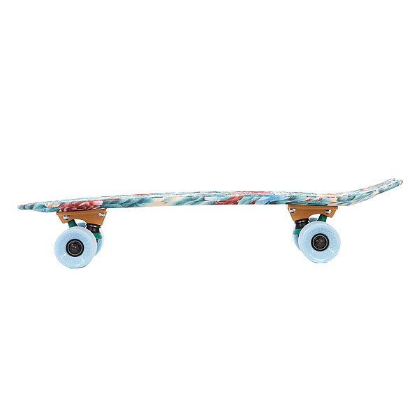 Скейт мини круизер Globe Bantam St Graphic Grandmas Couch 23 (58.4 см)