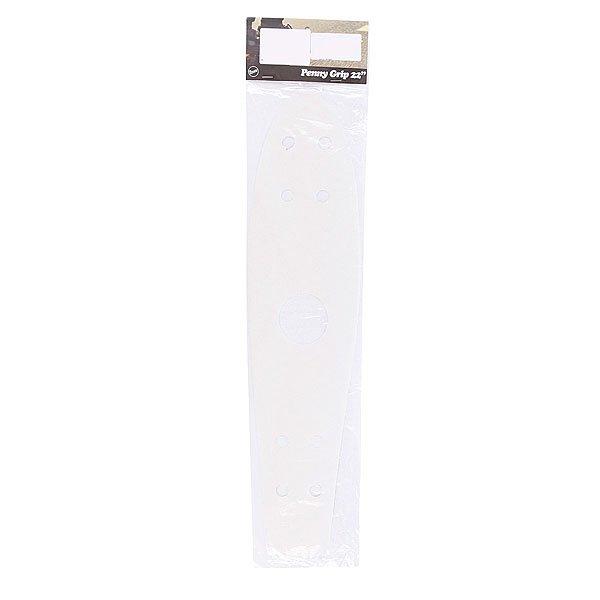 Шкурка для лонгборда Penny Griptape Clear 22(55.9 см)