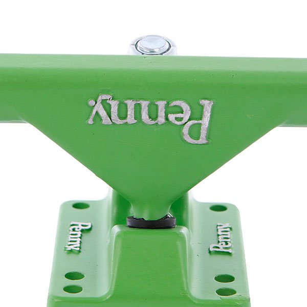 Подвески 2шт. Penny Trucks Green 4(17 см)