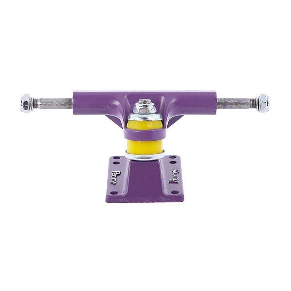 Подвески для лонгборда 2шт. Penny Trucks Purple 4(17 см)