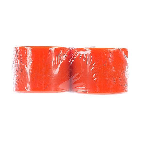 Колеса для лонгборда Penny Solid Wheels Orange 79А 59 mm