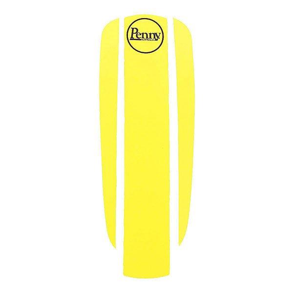 Наклейка на деку Penny Panel Sticker Yellow 22(55.9 см)