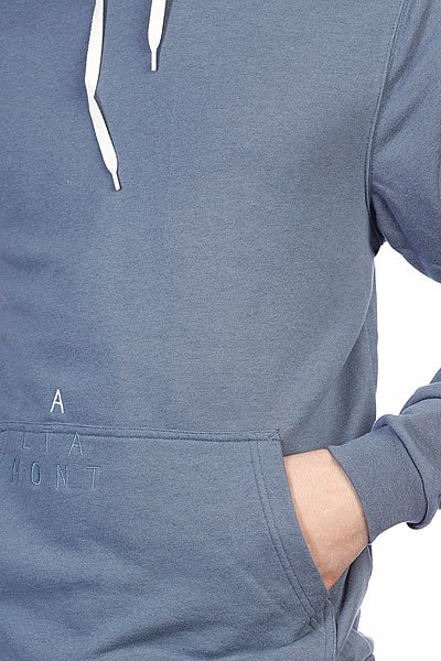 Кенгуру Altamont Lockstep P/O Fleece Pacific Blue