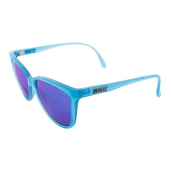 Очки женские Roxy Jade Blue/McTurquois