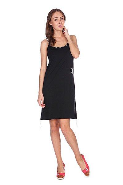 Платье женское Picture Organic Move Up Black