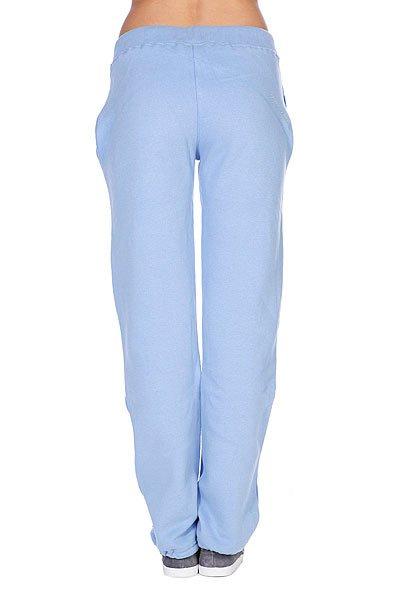 Штаны широкие женские Picture Organic Cocoon Wom Pans Light Blue