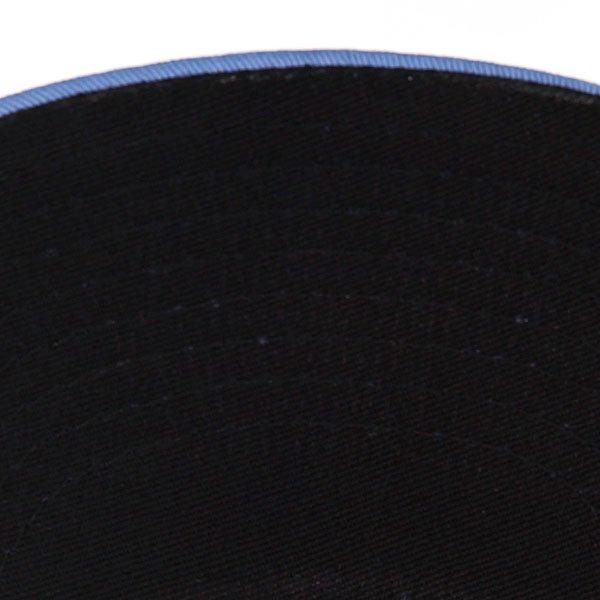 Бейсболка New Era Independent Vintage NewEra Black/Blue