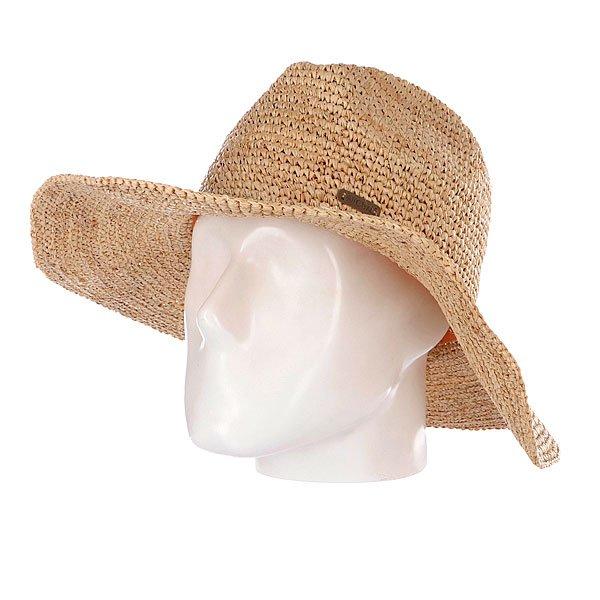 Шляпа женская Rip Curl Milo Panama Cream