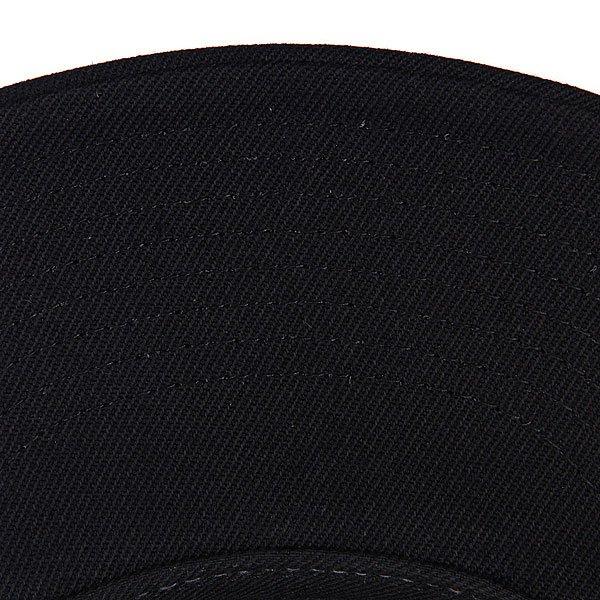Бейсболка Flexfit Santa Cruz Slimeball Hand Flexfit Grey/Black