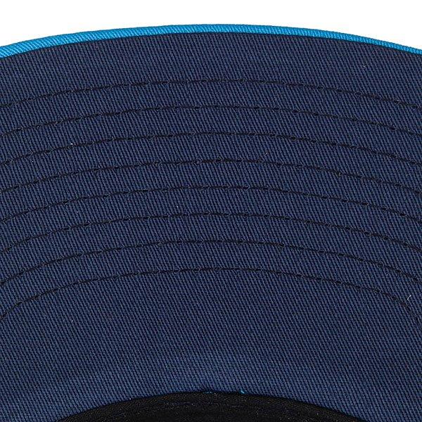 Бейсболка Globe Hitters Cap Navy/Blue