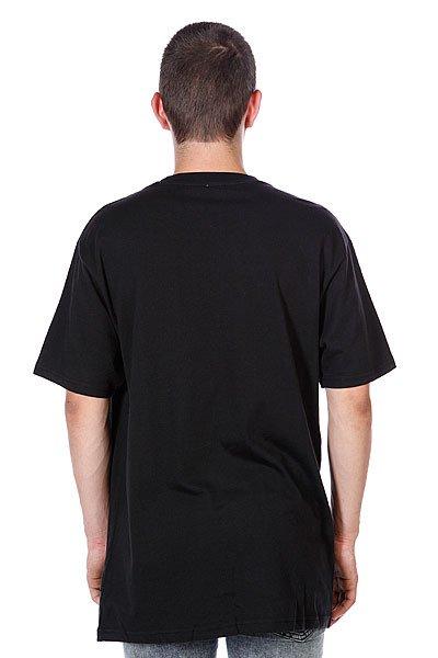 Футболка MGP T-shirt Shattered Black